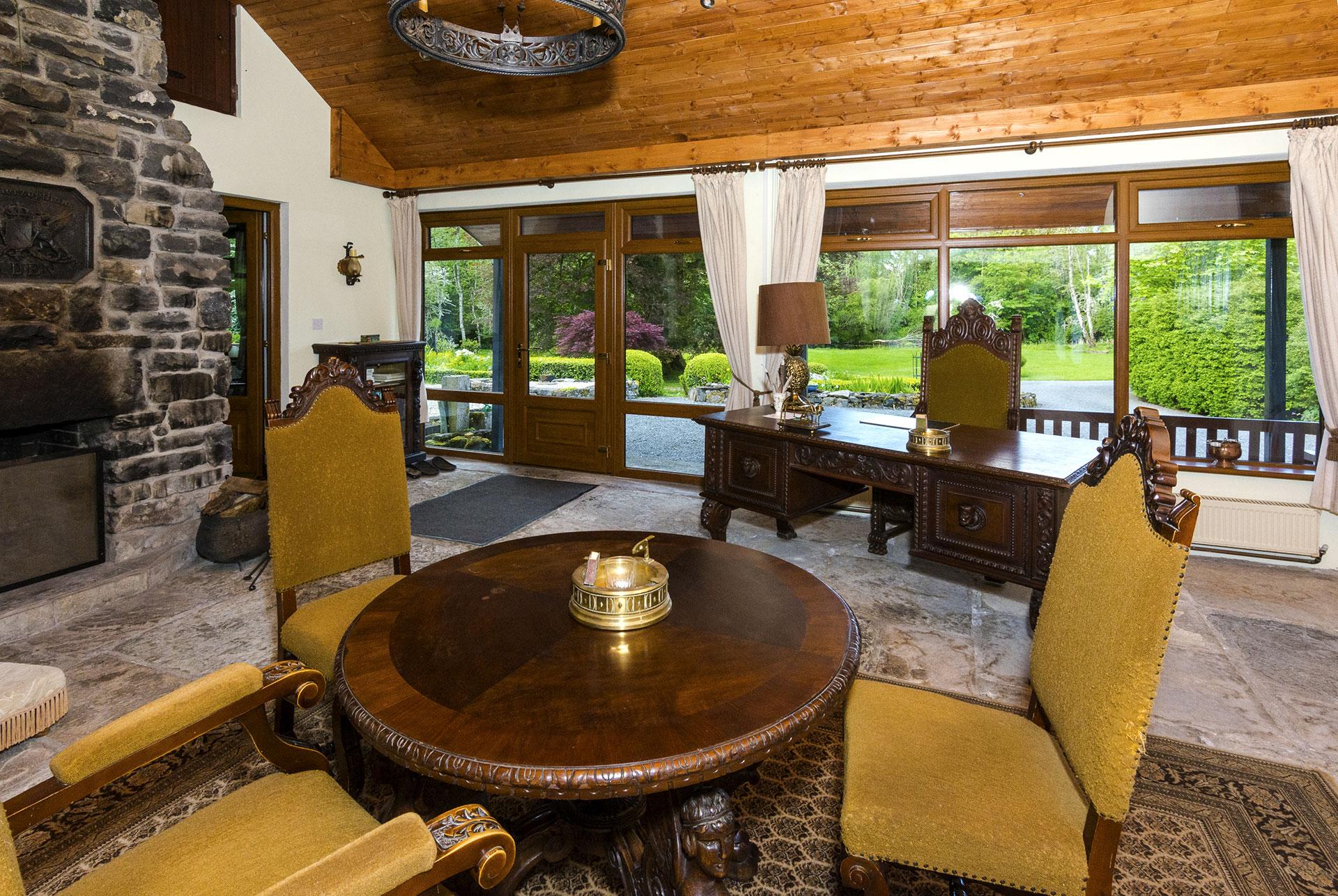 Impressionen | Knockvicar-Haus | Irland von seiner schönsten Seite